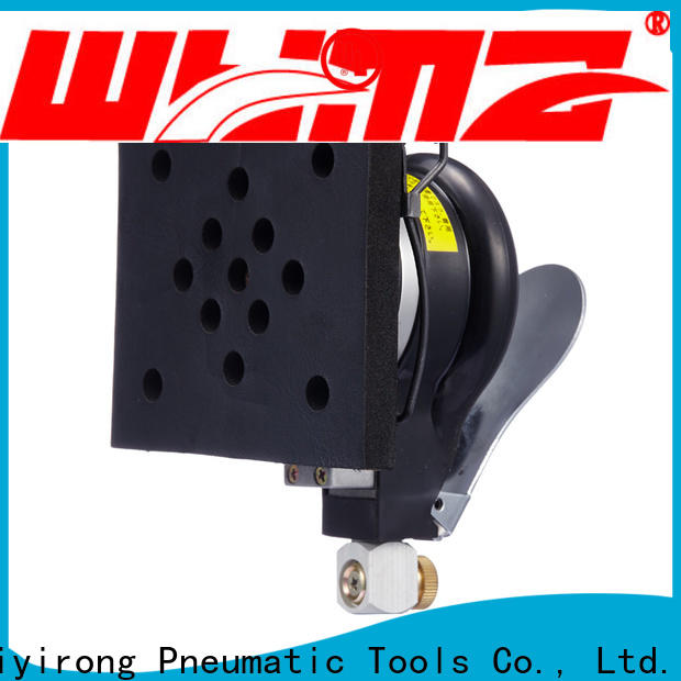 WYMA technical pneumatic equipment suppliers wholesale for rust removal