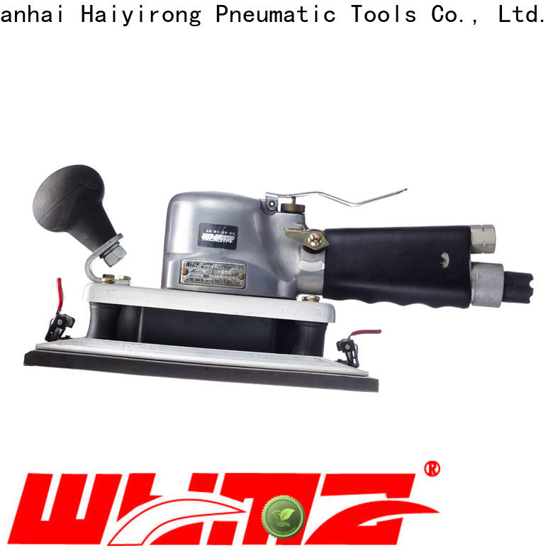 technical pneumatic air sander air wholesale for waxing of cars