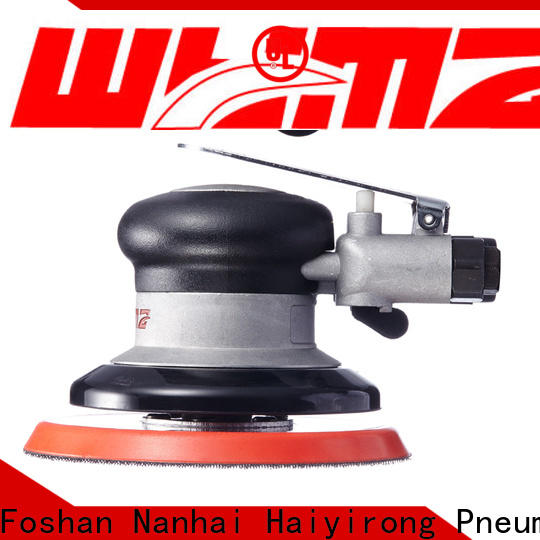 WYMA technical air sanding machine online for woodworking furniture