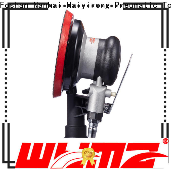 WYMA grade best pneumatic sander at discount for mechanical processing industry