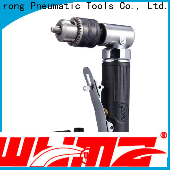 WYMA air pneumatic drill promotion for milling cutter
