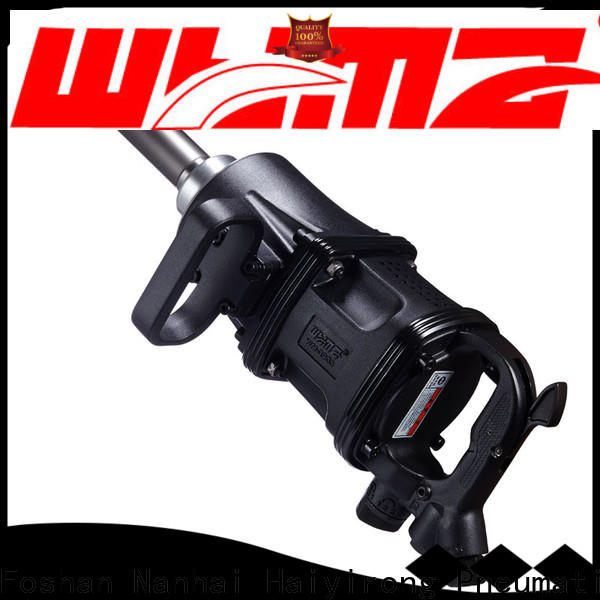 WYMA cannon best power tools vendor for motorcycle