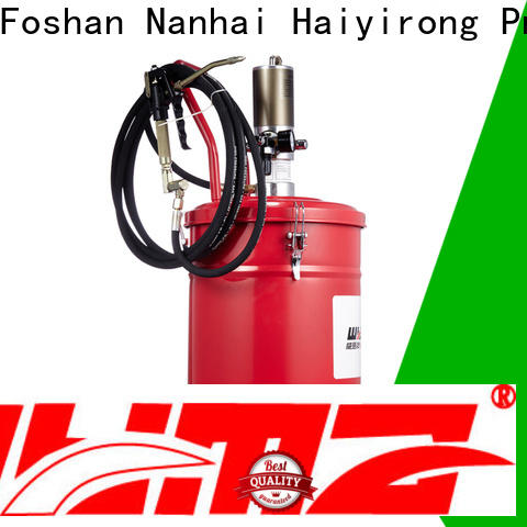Professional pneumatic grease butter company for automobiles