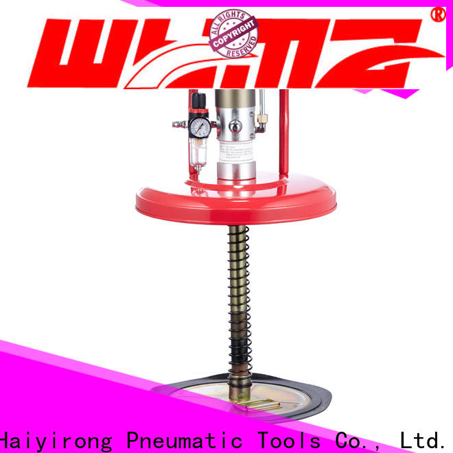 WYMA butter pneumatic grease supply for automobiles