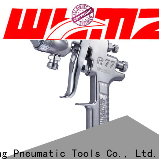 WYMA Professional air paint gun price for industrial furniture spraying