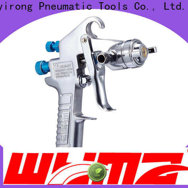 WYMA best spray gun supply for industrial furniture spraying