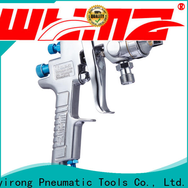 Quality pneumatic paint gun spray manufacturers for industrial furniture spraying
