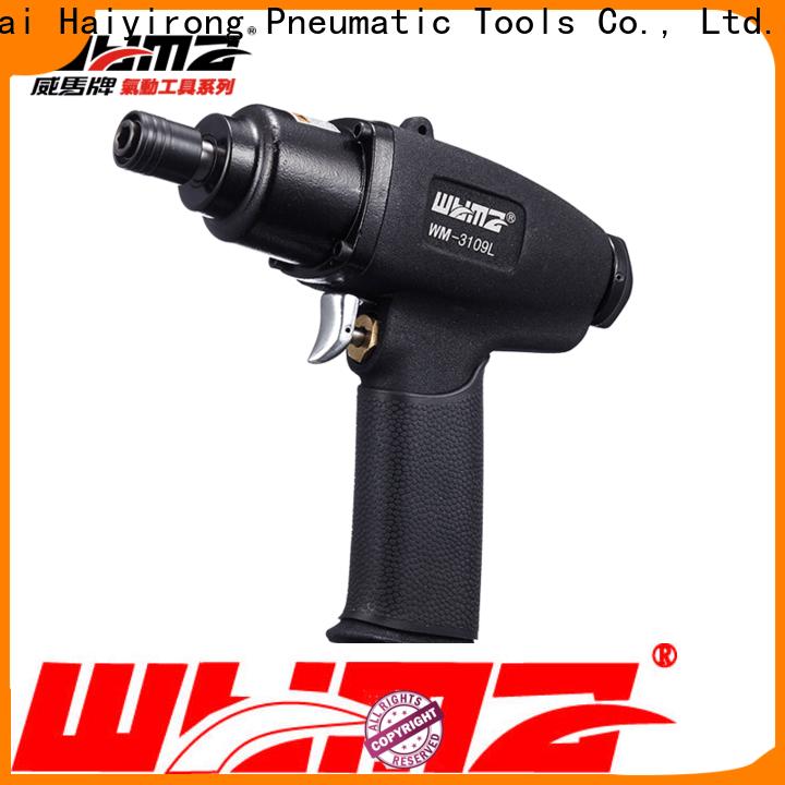 WYMA guntype air compressor tools cost for high-yield industries