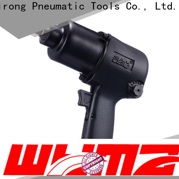 Custom made pneumatic impact wrench angle suppliers for mechanical disassembly