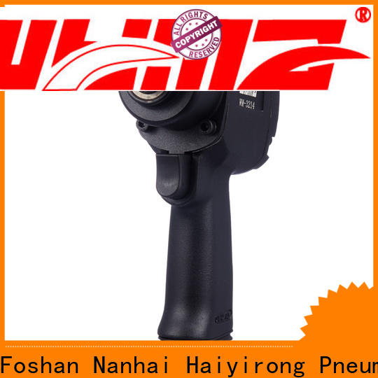 WYMA air pneumatic impact wrench for power plants