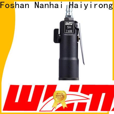 WYMA gun reversible air impact screwdriver cost for high-yield industries