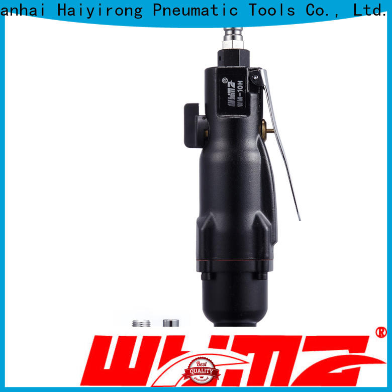 WYMA pneumatic pneumatic torque wrench company for high-yield industries