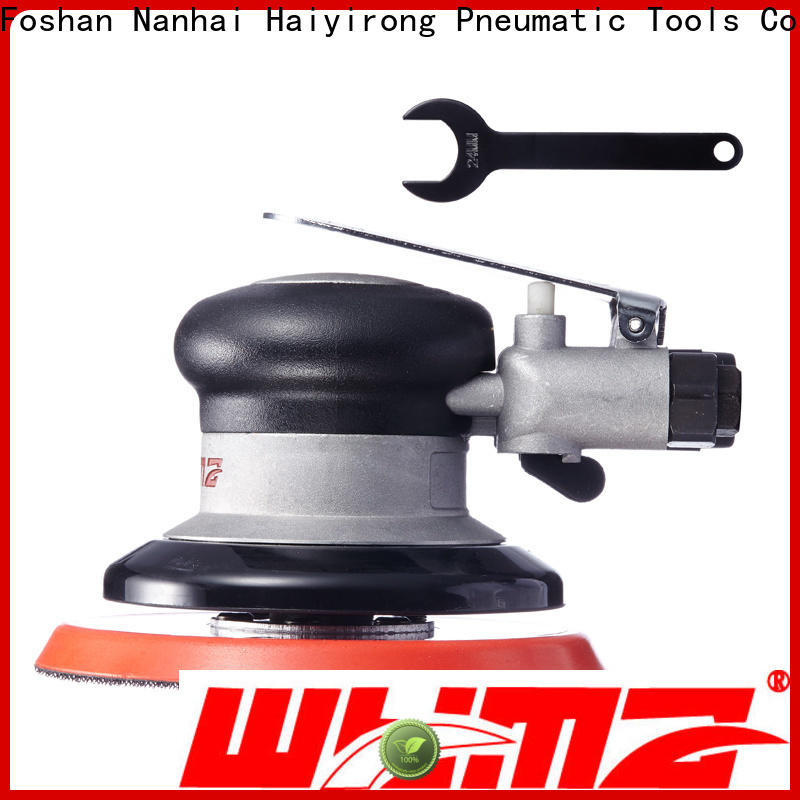 WYMA Latest pneumatic air sander manufacturers for waxing of cars