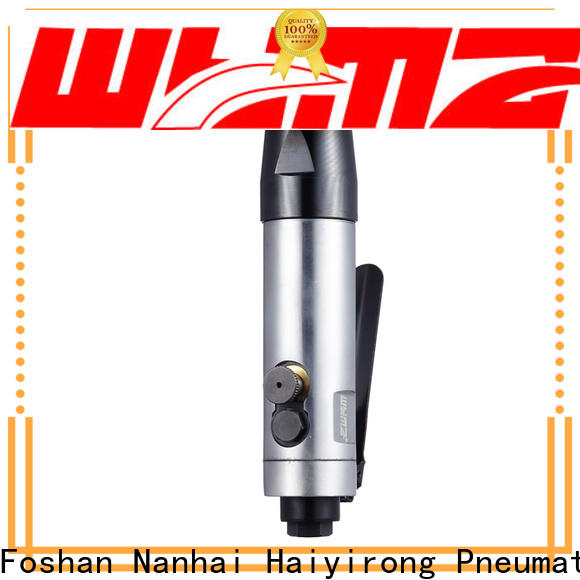 WYMA pneumatic drill for sale for brake cylinder hole