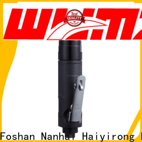 WYMA Quality air drill wholesale for milling cutter
