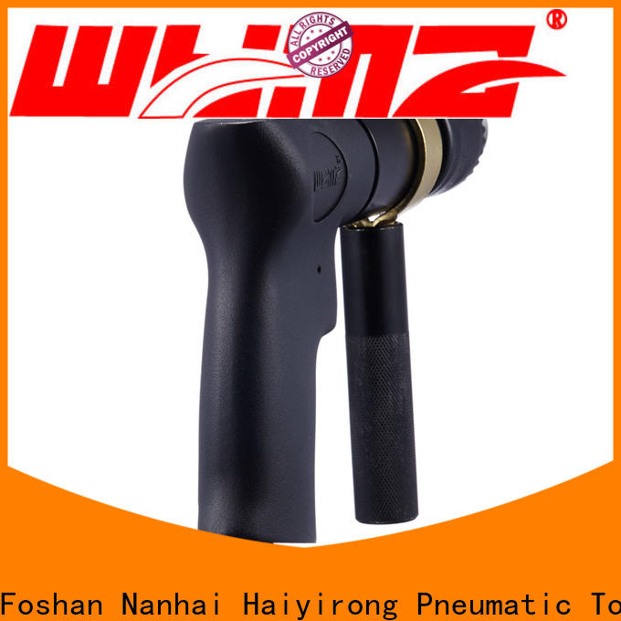 WYMA Customized pneumatic drill machine for sale for milling cutter
