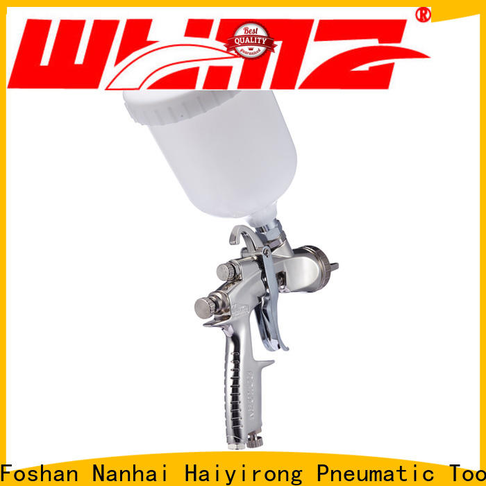 WYMA Professional air paint gun suppliers for industrial furniture spraying
